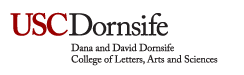 Dornsife College of Letters, Arts & Sciences